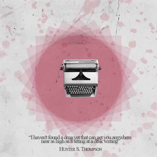 typewriter-for-blog