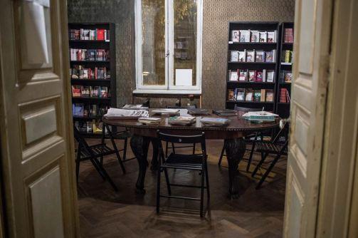 librăria hecate