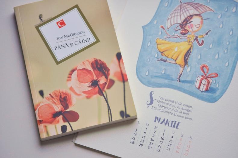 calendar cristina muresan