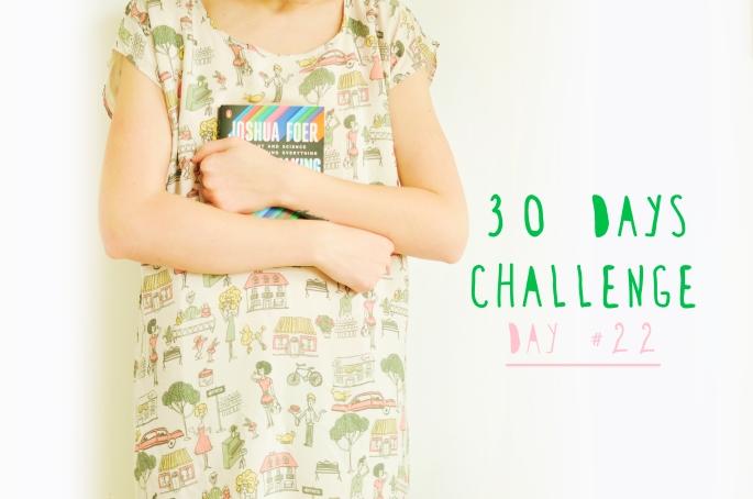 diana solomon challenge