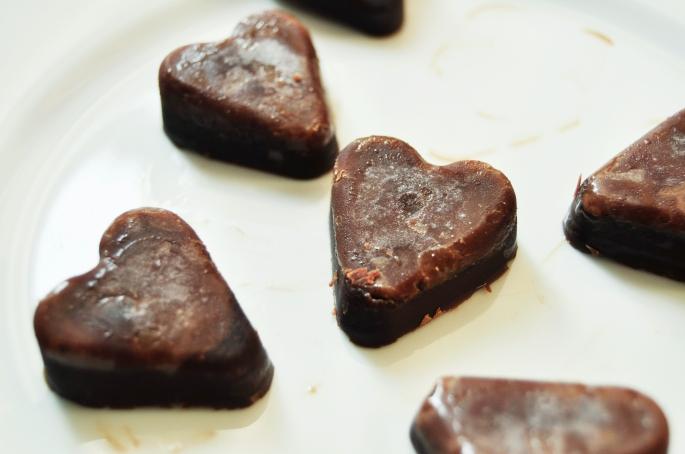 ciocolata vegana