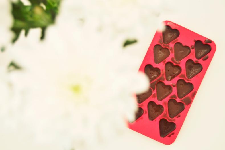 ciocolată vegană
