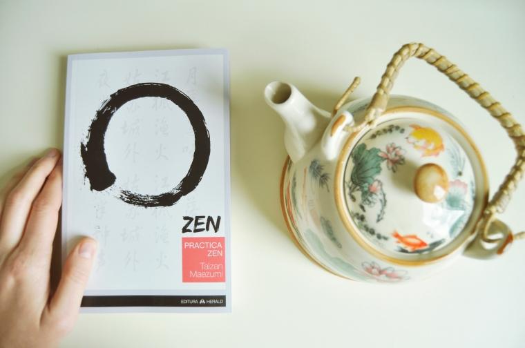 practica zen Taizan Maezumi