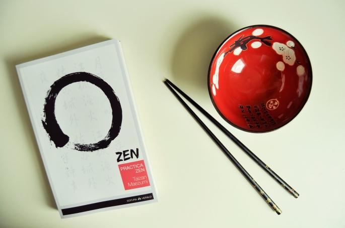 practica zen