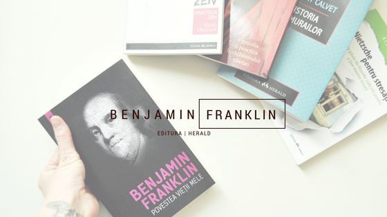benjamin franklin autobiografie